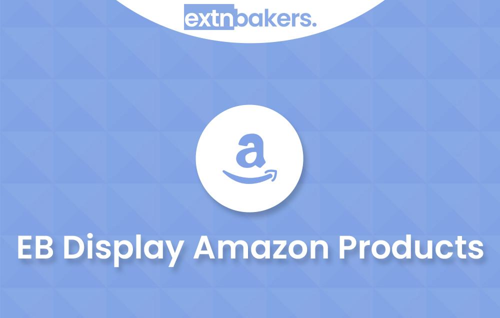 EB-Display-Amazon-Products