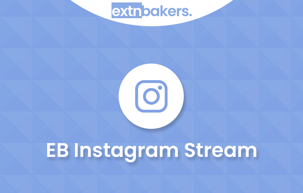 Instagram-Stream